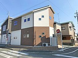 【ベスト・ハウジング】磐田市国府台3期A・B号地