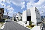 家具付モデルハウス、新築一戸建好評分譲中♪