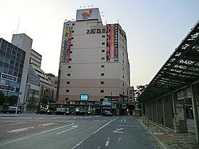 ◆ダイエー市川店・・・徒歩11分