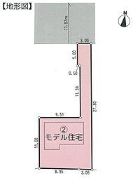センチュリータウン松戸牧の原(全1棟)