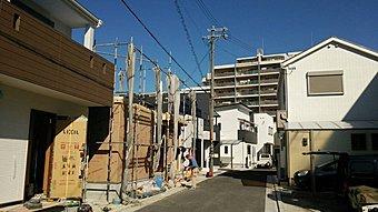 ☆ルミエールタウン新堀町☆全8区画で分譲中です!!