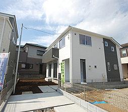 パントリーや小屋裏、廊下、SIC収納がある新築