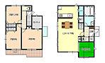 選SANシリーズ標準べる5つのコンセプト住宅は建物28~29.5坪で自社設計にて一緒に造る新居。気密性、遮音性、遮断性に優れる木造ツーバイフォー工法で耐震性もあります