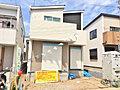 【永大グループ施工物件】 LIKES TOWN 川口市石神 <全4棟> 新築分譲住宅 第2期分譲開始