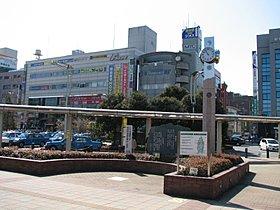 ≪…和光市駅…≫