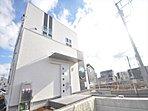 【オープンハウス 37号棟 外観】