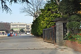 八千代市立睦小学校:徒歩18分(1363m)
