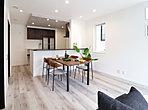 1期41区画 先着順申込開始しました!自由設計・注文建築での家づくりが可能です。