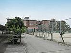 陽東中学校 (徒歩10分・約750m)