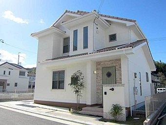 JR片町線 快速停車駅 星田駅より徒歩12分!人気のエリアに16区画の新しい街。