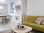 全16区画。交野市星田の閑静な住宅街。全邸自由設計!どんなリビングを創りたいですか。