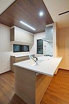 こだわりの空間設計は家事や子育ての負担を軽減してくれる