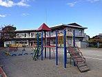 【周辺施設】礼羽幼稚園まで徒歩3分!他、礼羽小学校・加須西中学校・セブンイレブンが徒歩圏内にアリ!