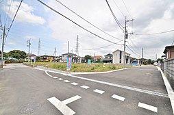 【ダイワハウジング】 野田市桜台 (建築条件付宅地分譲)