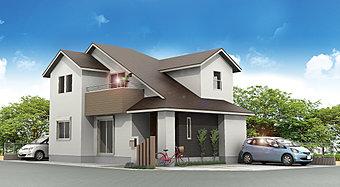 モデルハウス14号地 2,980万円(消費税・外構費込み)■案内予約 0120-777-130■ハートフルビレッジについて詳しく知りたい方は 「住むだけでしあわせ」で検索
