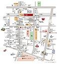 仙川駅南口には、オシャレなカフェ雑貨屋など暮らしを彩るお店が点在。仙川商店街「ハーモニータウンせんがわ」は全長412mに200店以上の多彩なお店が集まっています。