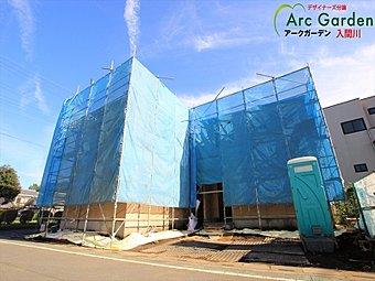 アークレスト分譲 アークガーデンシリーズ デザイナーズ住宅です。インテリアコーディネーターによる内装提案は明るくおしゃれな室内、ここから始まるご家族の未来を。