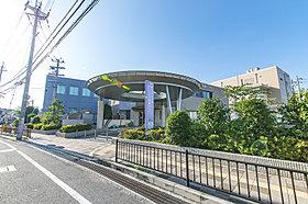 24時間対応の阪神北広域こども急病センターも近くて安心です。