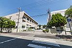 笹原小学校ヘは徒歩6分、笹原中学校へは徒歩4分と、安心の子育てエリアです。