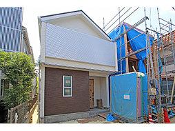 ラビングタウン杉並区成田東<固定階段付小屋裏収納のある家>全1棟