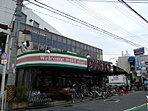スーパーマーケットPASTO徒歩9分(720m)駅から分譲地までの通り道にあります。毎日の買い物も楽々です。