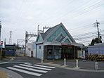 南海高野線大阪狭山市駅まで徒歩11分(880m)
