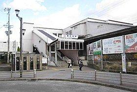 徒歩9分の藤井寺駅。今話題のあべのまでも準急利用で約14分!