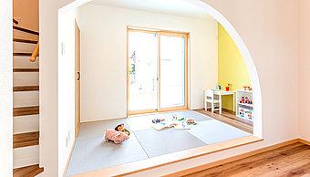 子育て環境充実の街、熊取に全28区画ニュータウンが誕生です!
