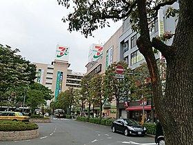 イトーヨーカドー武蔵境店 距離1600m