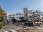 府中市立南白糸台小学校 距離600m