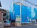 新金額 全室南向きや2階リビングなど多彩なプラン全5棟 練馬区富士見台4丁目・タクトホーム