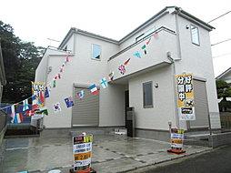 """""""地震に強い家""""さいたま市大和田町8期"""