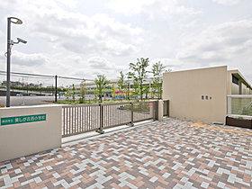 横浜市立美しが丘西小学校まで徒歩9分