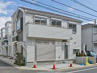 JR南武線「中野島」駅 徒歩15分。小田急線「生田」駅 徒歩17分!緑と調和する穏やかな雰囲気の街並みに1期分譲6棟と2期分譲7棟の全13棟、新築分譲住宅が誕生いたします♪