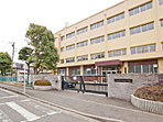 横浜市立駒林小学校まで徒歩10分、横浜市立日吉台西中学校まで徒歩1分!
