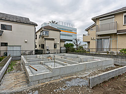~SAFE365で地震の揺れを吸収する家QUIE~【下麻生第3...