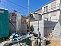 ~耐震等級3を始め4項目で最上位等級を取得~【中山町2期】JR横浜線「中山」駅 徒歩17分。