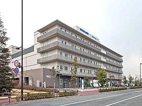 武蔵村山病院 距離2430m