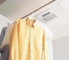 (同仕様)浴室乾燥機 乾燥+暖房+涼風+換気がこれ1台!