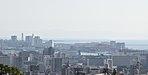 C号地は全フロアから神戸ポートアイランド方面の景色が見晴らせます。