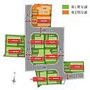 JR山崎駅から徒歩5分の好立地です