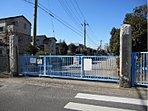 【便利な立地】 越谷市立大沢北小学校まで徒歩6分(430m)