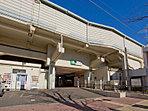 【駅チカ】 最寄り駅「吉川」駅より徒歩3分の好立地!