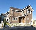 コタエルハウスの【長期優良住宅】ピュアガーデン いな穂の小径