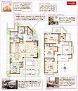(J号地ご見学用モデルハウス)動きやすく生活しやすい、ノビノビ暮らせるプランとなっております