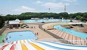 さいたま水上公園・・・550M(徒歩約7分)