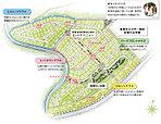 阪急彩都ガーデンフロント街区計画
