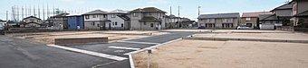 全8区画の分譲地 栃木街道・宇都宮環状線へアクセス良好