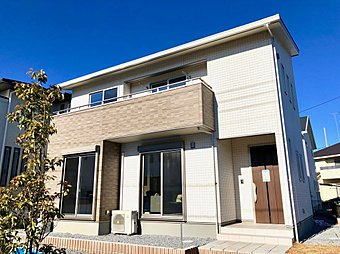 No.17  ☆建売デザイン住宅 新価格になりました!☆4,590万円→4,380万円(税込)