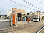 豊田永覚郵便局 徒歩約10分(約750m)